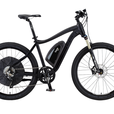 2015 OHM XS750 Sport Series E-bike