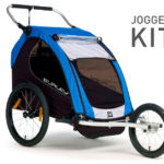 Burley Encore - shown with jogger kit (sold separately)