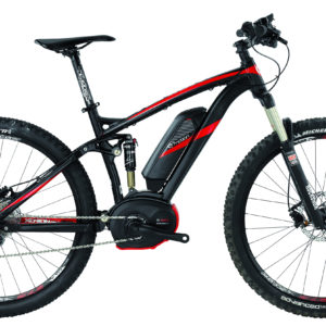 Xenion Jumper27.5""