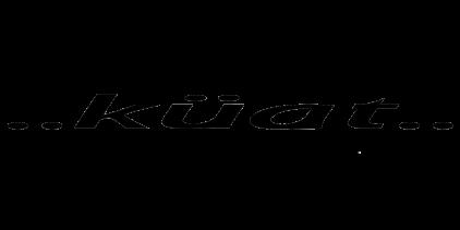 Logo - kuat