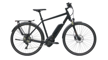 Bulls Cross Lite E electric bike from Kelowna E Ride